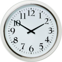 Reminder BST Ends -clocks go back this weekend - St Pauls Maidstone