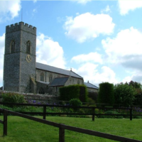 Why does this Norfolk Church have a special connection with St Paul's? - St Pauls Maidstone