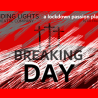 Breaking Day by Riding Lights - St Pauls Maidstone