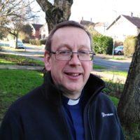 Rev. Chris Lavender - St Pauls Maidstone